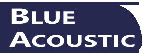 Blue Acoustic