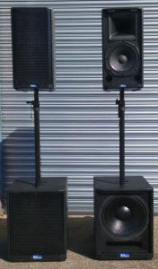 A2 System (ex-demo rig sale)